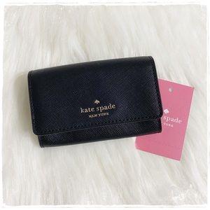 NWT! Kate Spade Laurel Way Christine Card Wallet
